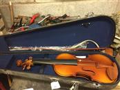 H. SIEGLER Violin VIOLIN NEEDS REPAIRS